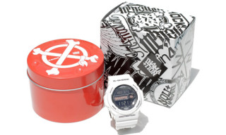 In4mation x G-Shock – A Detailed Look