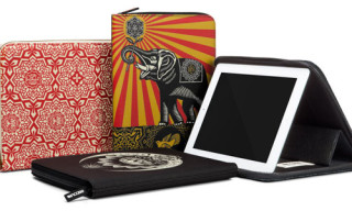 Incase Shepard Fairey Portfolio for iPad