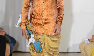 Katie Eary Spring/Summer 2013 Collection – Runway