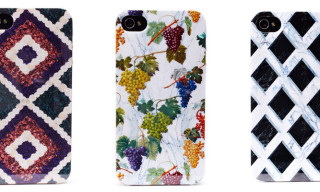Kenzo iPhone & iPad Cases