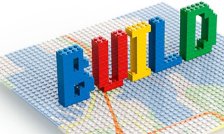 LEGO and Google: Build With Chrome