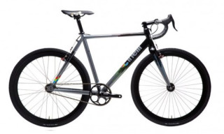 Mash x Cinelli 2013 SSCX Bike Frame