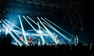 Mercedes-Benz 'A ROCK' Placebo Concert Rome – Recap