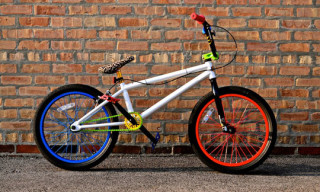 MirraCo x Dee & Rickey BMX Bike