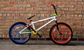 MirraCo x Dee & Rickey BMX Bike