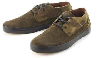 Mors Footwear Fall/Winter 2012 Preview