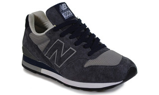 New Balance M996DG Fall/Winter 2012