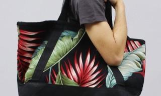 NEXUSVII VTG Aloha Star Tote Bag