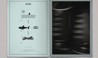 Highsnobiety Feature – Nike Air Yeezy 2 Zine