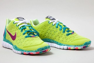 3 more. Previous Next. Although a womans shoe, this new Nike Free TR Fit 2  is definitely appealing ...