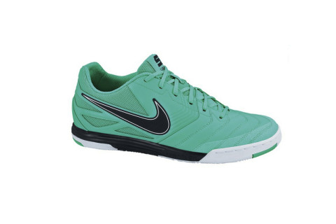 best sneakers 54516 8477d ... Indoor Nike Lunar Gato The Nike5 Lunar Gato Safari has just dropped in  this dope Calypso colorway.