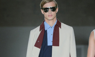 Prada Spring/Summer 2013 Collection – Runway