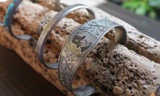President's Silver Bracelet Collection