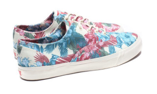 Play Cloths x PRO-Keds Royal CVO Canvas – Floral, Camo & Aztec
