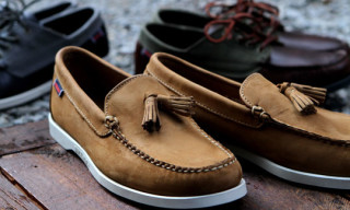 Ronnie Fieg by Sebago Spring/Summer 2012 Collection – Part 3