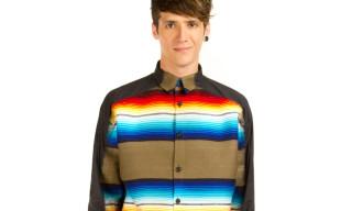 Shaun Samson Mexican Blanket Collection