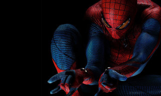 Movie Clip: The Amazing Spider-Man – Police Chase