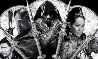 Movie Trailer: The Man With The Iron Fists, Directed by RZA