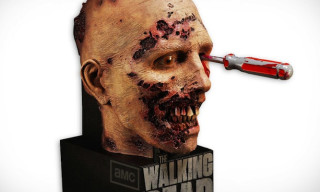 The Walking Dead: The Complete Second Season – Limited Edition Set