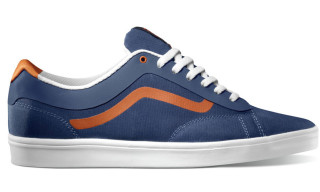 Vans Introduces LXVI Collection for Fall 2012