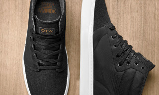 Vans OTW Alcon Wool & OTW Washburn Backpack