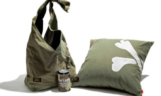WTAPS Spring/Summer 2012 Sneak Accessories Collection
