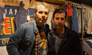 A Conversation with André and Shepard Fairey