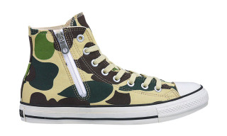 mita x Converse All Star Custom TYO Hi