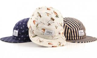 DQM Madre Camp Caps