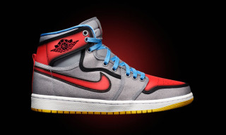 Air Jordan 1 & Jordan Super.Fly World Basketball Festival City Packs