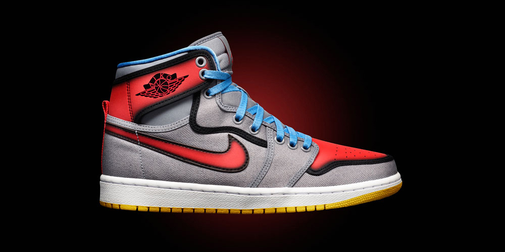 Air Jordan 1 & Jordan Super.Fly World Basketball Festival