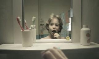 Video: Le Miroir by Ramon & Pedro