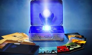 Marvel Cinematic Universe: Phase One – Avengers Assembled