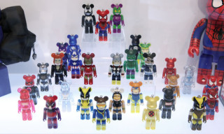 Medicom Toy Exhibition '12 Recap