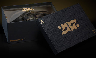 Nike Zoom Vapor 9 Tour RF287 – Roger Federer Record Edition