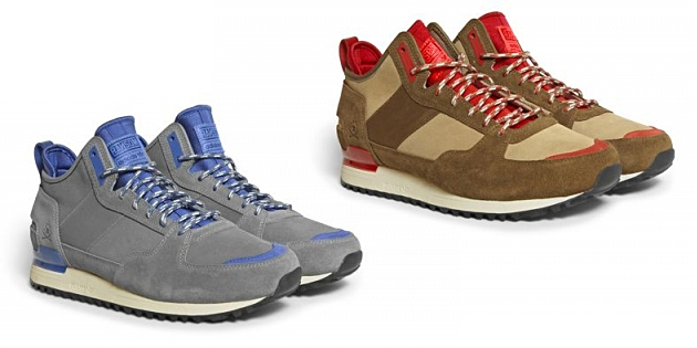 adidas trail runner