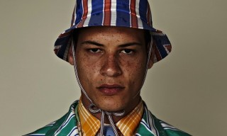 Thom Browne Fisherman Hat Spring/Summer 2013