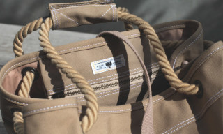 WTAPS Beach Bag