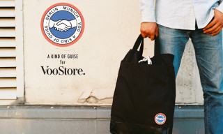 A Kind Of Guise for VOO Store Limited Edition Bag