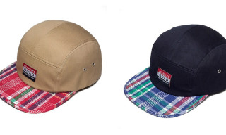 Acapulco Gold 'Bridgehamptons' Camp Caps