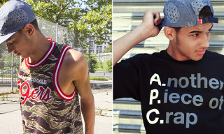Acapulco Gold Summer 2012 Lookbook