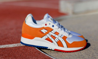 Asics x Olympic Team Netherlands GT-II