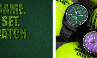 Bamford Watch Department Rolex 'Wimbledon' Pack