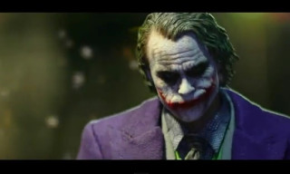 "Video: ""Batman – Dark Knightfall"" Trailer"
