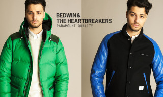 "Bedwin & The Heartbreakers Fall/Winter 2012 ""I'll Be Your Mirror"" Lookbook"