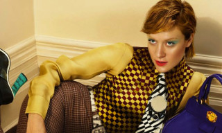 Chloe Sevigny for Miu Miu Fall 2012 Campaign – A Further Look