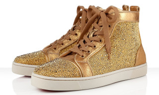 Christian Louboutin Strass Sneaker Pack Fall 2012