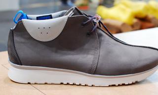 Hanon x Clarks Sportswear Traxter