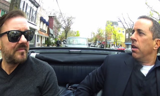 Trailer: Jerry Seinfeld's 'Comedians in Cars Getting Coffee'