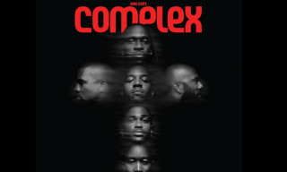 G.O.O.D. Music Covers Complex's August/September 2012 Issue